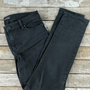 Talbot's Flawless 5 pocket ankle jeans 8